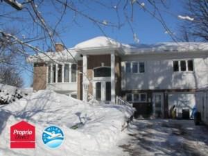 20956743 - Maison à étages à vendre