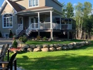10822336 - Maison à étages à vendre
