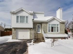 14345197 - Maison à paliers à vendre