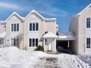 25203679 - Cottage-jumelé à vendre