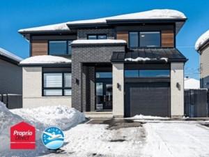16687339 - Maison à étages à vendre