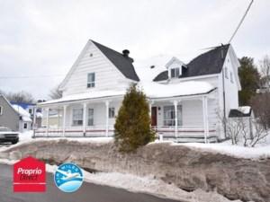 10841112 - Maison à 1 étage et demi à vendre