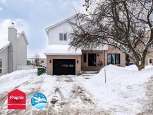 13828543 - Maison à étages à vendre