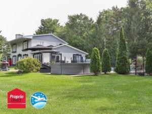 16072867 - Maison à étages à vendre