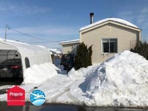 17861279 - Maison mobile à vendre