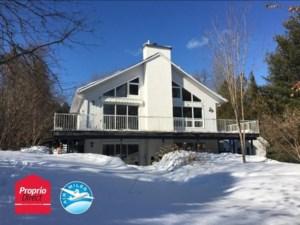9911389 - Maison à 1 étage et demi à vendre