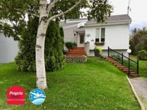 11986268 - Maison à paliers à vendre