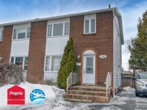 14028957 - Cottage-jumelé à vendre