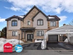 19064696 - Maison à étages à vendre