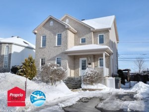 21058965 - Maison à étages à vendre