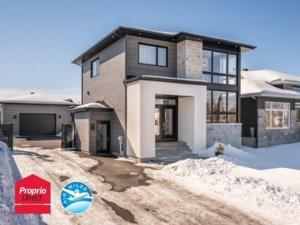 27666751 - Maison à étages à vendre