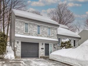 21942359 - Maison à étages à vendre