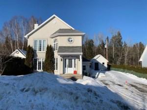 25443294 - Maison à étages à vendre
