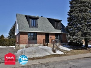 14639016 - Maison à étages à vendre