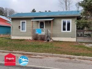 23941392 - Maison à 1 étage et demi à vendre