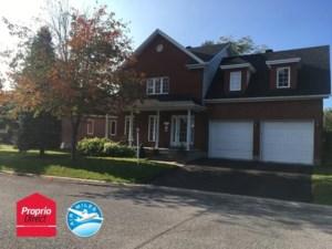 28525255 - Maison à étages à vendre