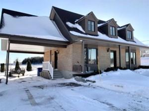 12451073 - Maison à étages à vendre