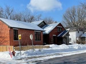 15514829 - Maison à étages à vendre