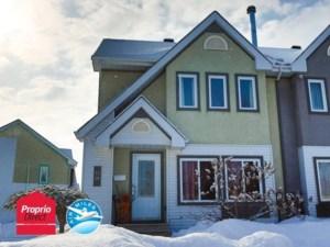 9276259 - Cottage-jumelé à vendre