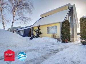 9470375 - Maison à étages à vendre