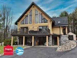 15192532 - Maison à 1 étage et demi à vendre
