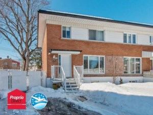22438236 - Cottage-jumelé à vendre