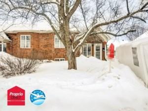 24939640 - Cottage-jumelé à vendre