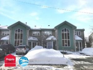 28256898 - Maison à étages à vendre