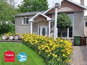 28430644 - Maison à paliers à vendre