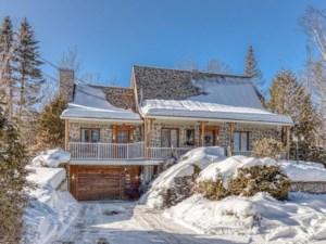 18652268 - Maison à 1 étage et demi à vendre