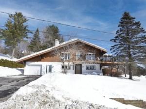 24281329 - Maison à étages à vendre