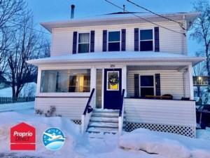 12724926 - Maison à étages à vendre