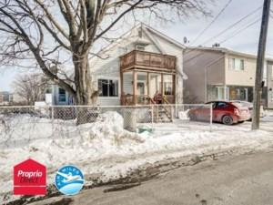 17294359 - Maison à étages à vendre