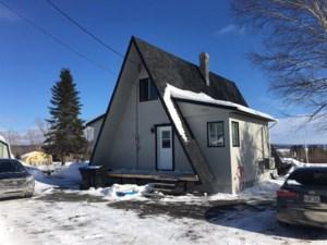 27966586 - Maison à 1 étage et demi à vendre