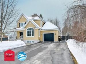 9484342 - Maison à étages à vendre