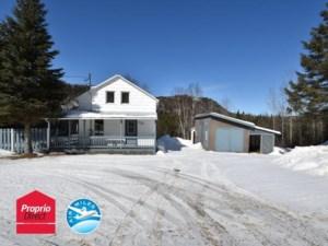 9689695 - Maison à 1 étage et demi à vendre