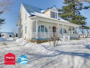 20294794 - Maison à étages à vendre