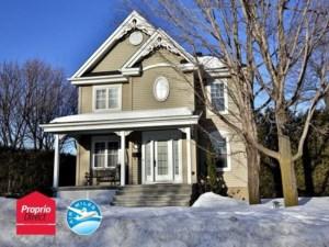 25600766 - Maison à étages à vendre