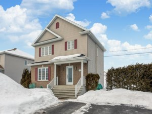 26837099 - Maison à étages à vendre
