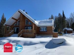 9486326 - Maison à 1 étage et demi à vendre
