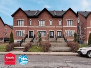 14715678 - Maison à étages à vendre