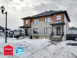 16685509 - Cottage-jumelé à vendre