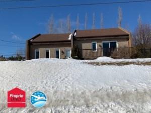 26426502 - Maison à paliers à vendre