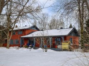 16088185 - Maison à 1 étage et demi à vendre