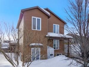 16468035 - Maison à étages à vendre
