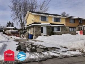 24877034 - Cottage-jumelé à vendre