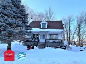 28942886 - Maison à 1 étage et demi à vendre