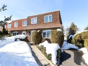 9574538 - Cottage-jumelé à vendre