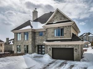 11133756 - Maison à étages à vendre