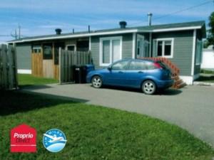 21526036 - Maison mobile à vendre